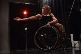 Redefining dance