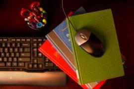 UCI undergrads get lots of online options