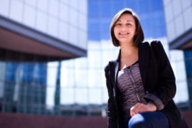 Helping Latino college students feel 'at home'
