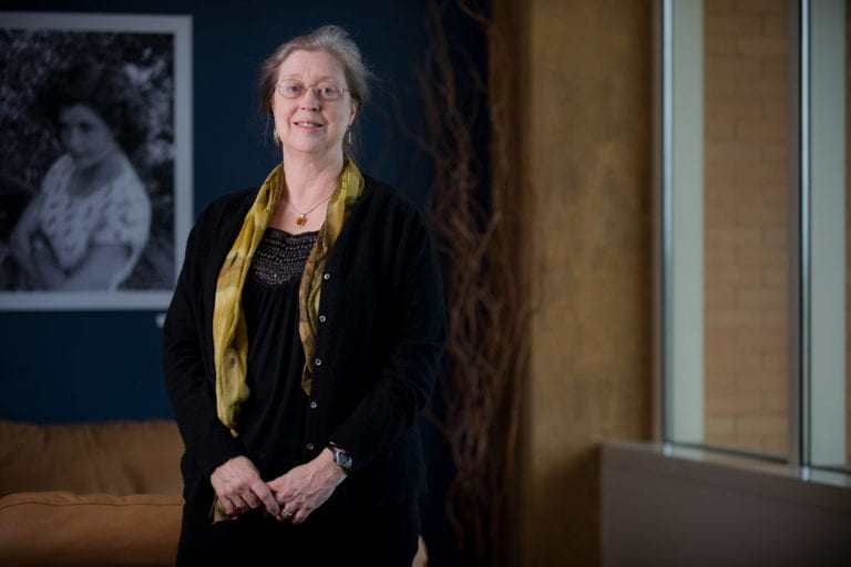 Dean elected to National Academy of Sciences