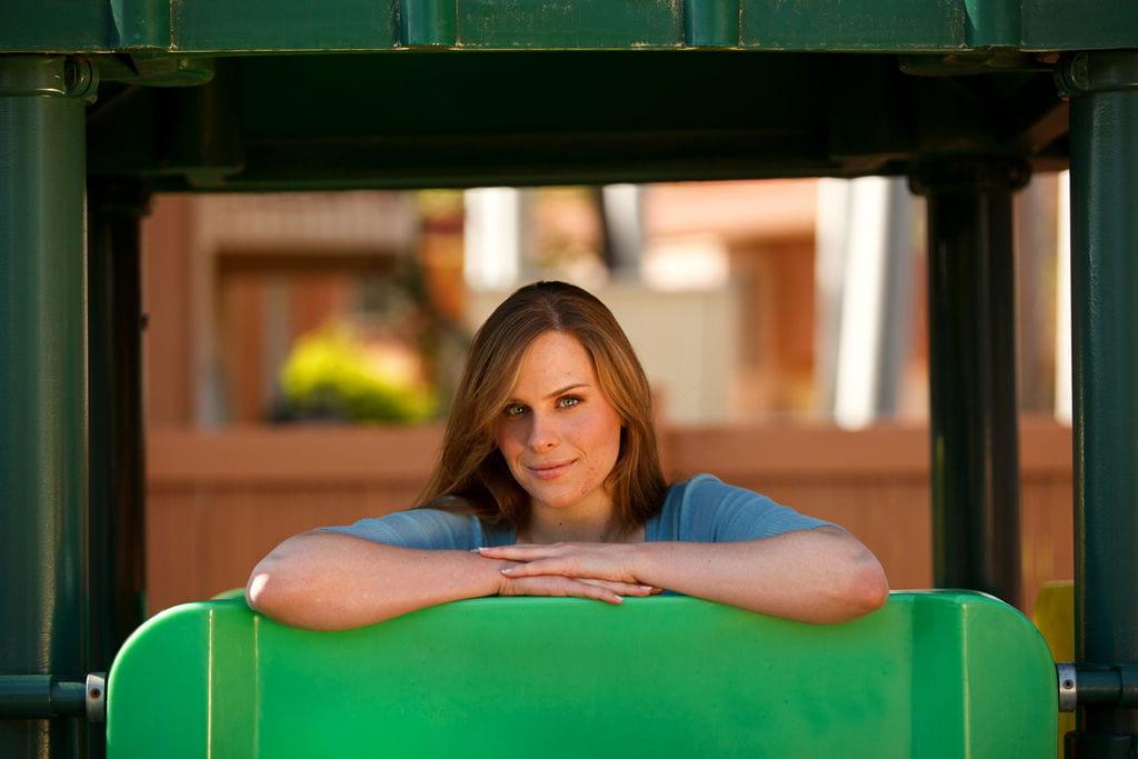 Breanna Downey