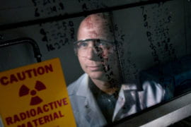 Taking the 'waste' out of nuclear waste