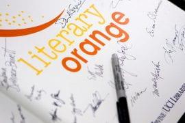 Literary Orange to draw book lovers to UCI