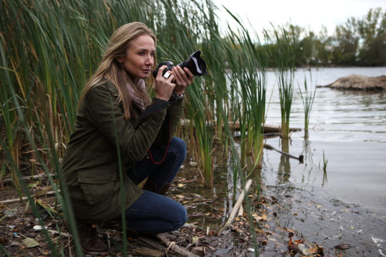 UCI to honor activist Alexandra Cousteau