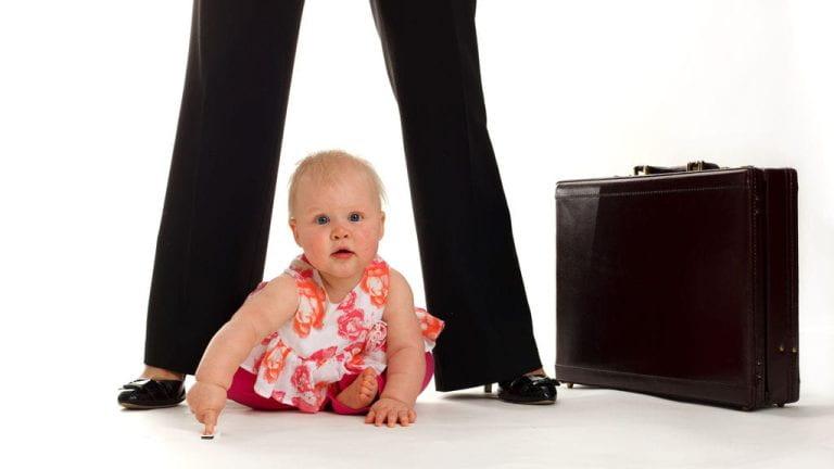 Study debunks belief that maternal employment harms kids