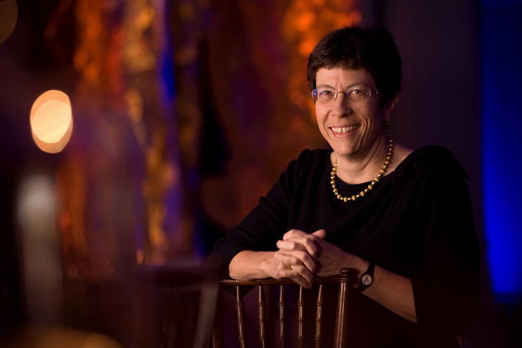 Dr. Laura Mosqueda