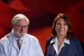 Forging ahead in the fight against hemochromatosis