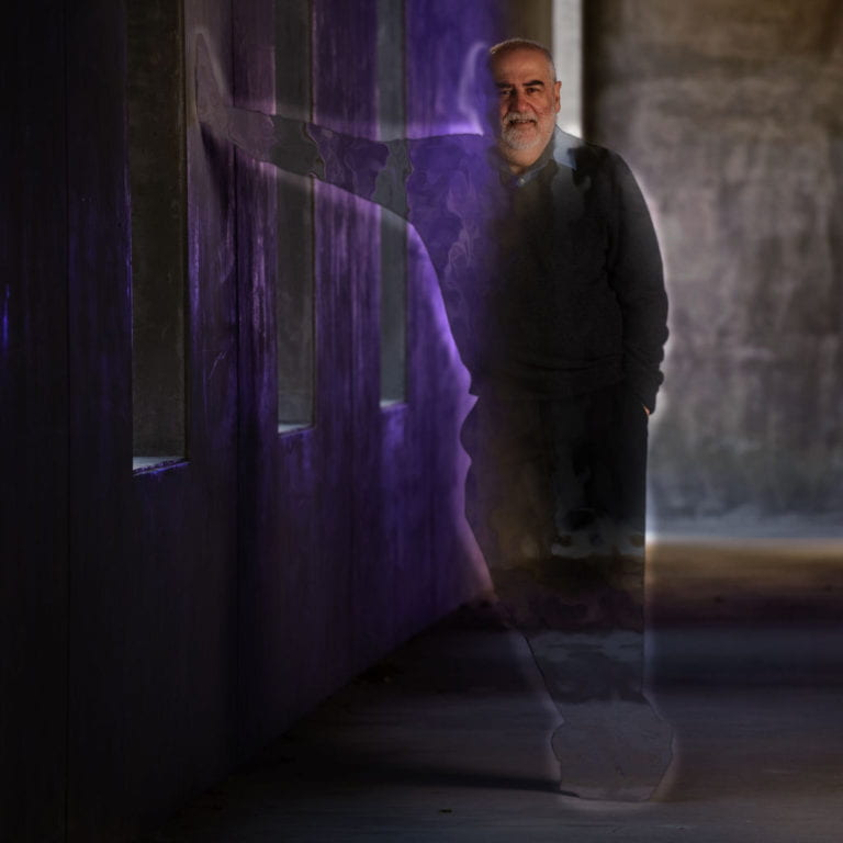 Famed math professor who researches invisibility joins UCI