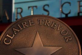 Claire Trevor Star