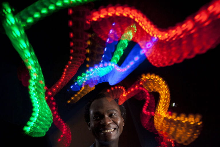 Study sheds light on potential risks of LEDs