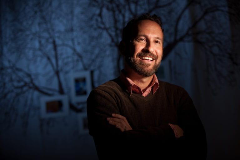Professor finds niche in Native American legal system