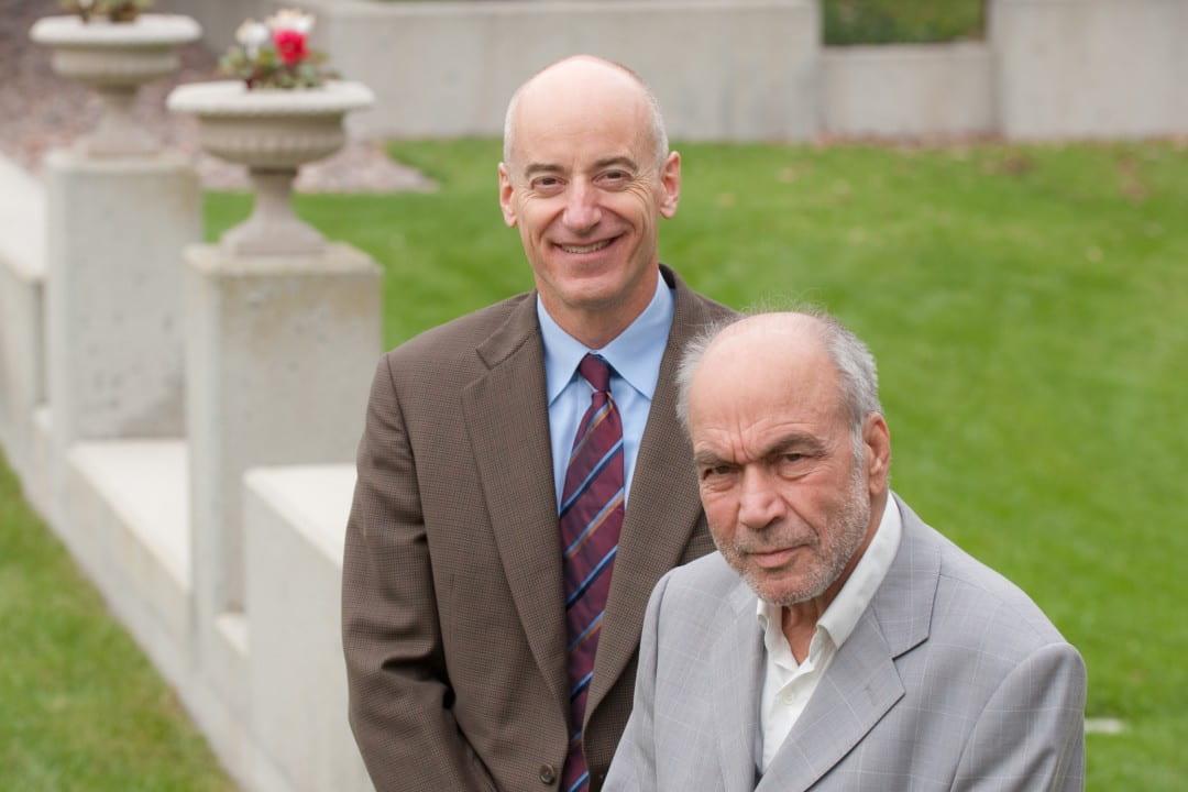 Reginald Penner and Reza Davari Ardakani