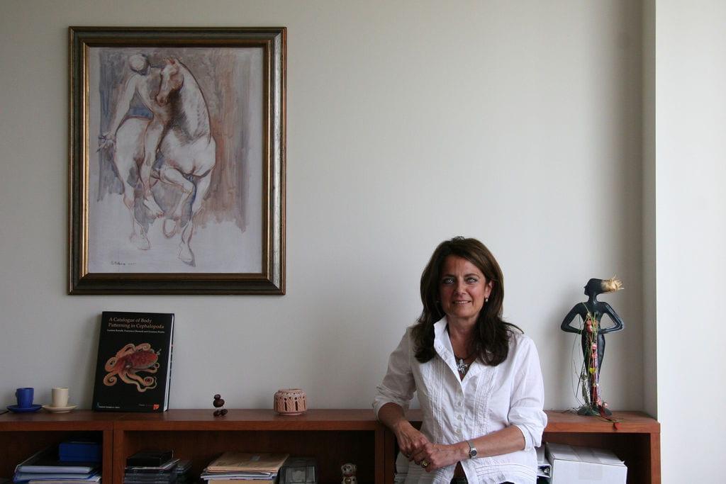 Emiliana Borrelli