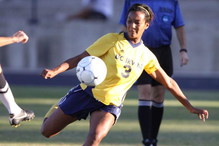 Wake Forest Women's Soccer defeats No. 19 Santa Clara 2-1 |Wake Forest Womens Soccer Camp