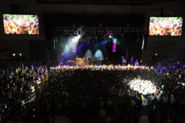 Shocktoberfest is one of the largest productions put on by ASUCI.