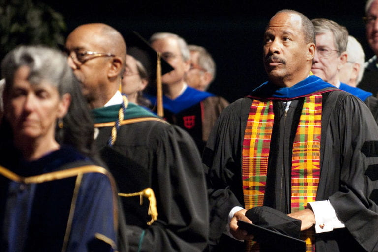 New interim vice chancellor for student affairs