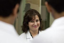 Medical mentor