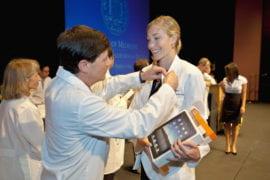 Tech initiative heralds future of medical education
