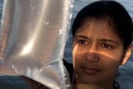 Selina Singh