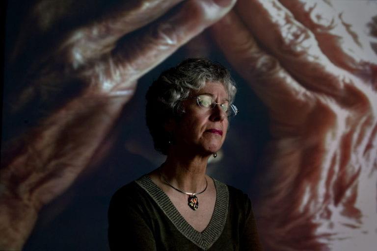 Uncovering elder abuse