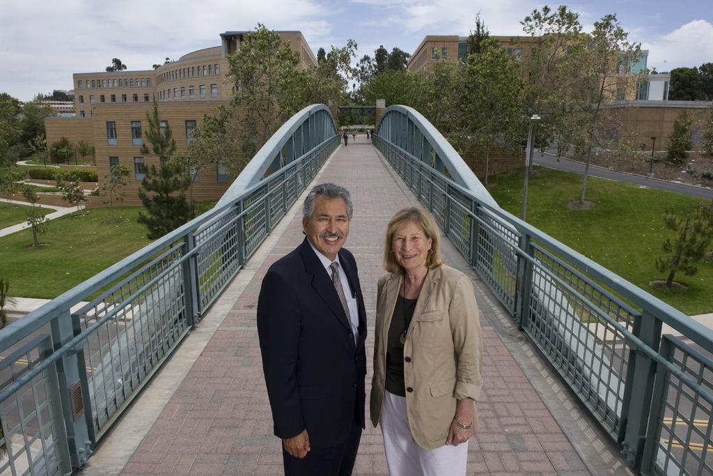 Susan V. Bryant and Manuel N. Gomez
