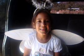 Dayana from El Junco