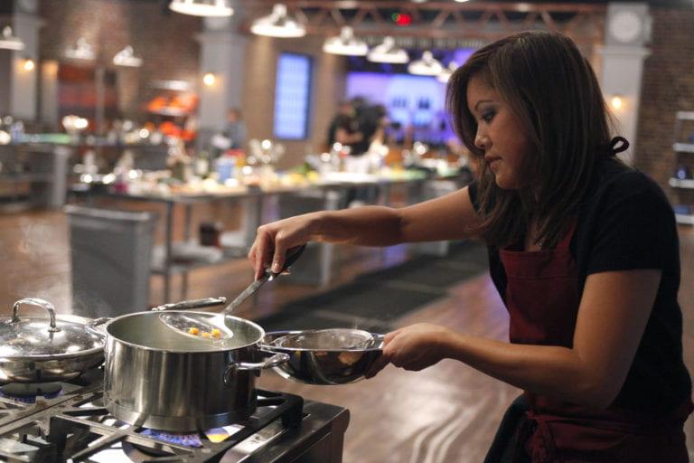 UCI alum recalls billiard cues, tuna melts