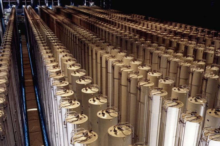 Laser-based uranium enrichment risky
