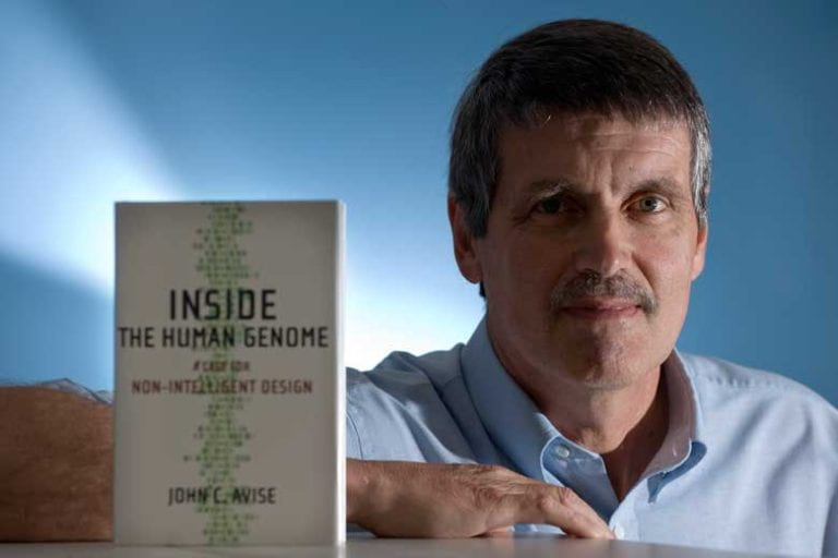 Examining the flawed human body