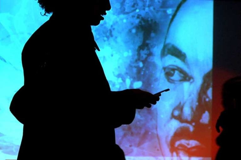 MLK week: a call to action