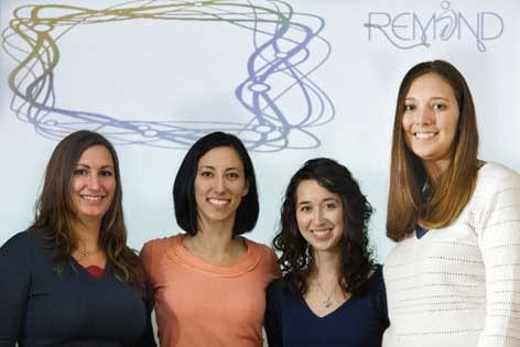 ReMIND builds community of young brain scientists
