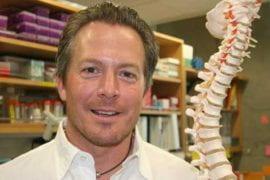 Stem cells restore mobility in neck-injured rats