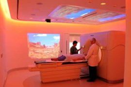 Technology improves cancer treatment at UCI