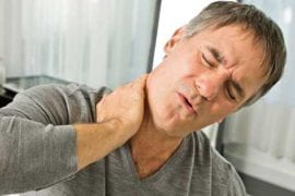 New hope for chronic pain sufferers