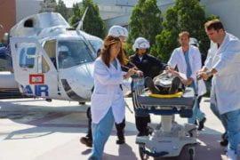 Re-verified UCI trauma center plays critical role