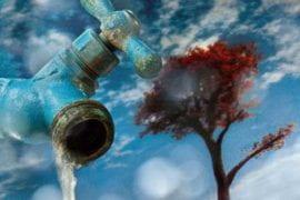 Raising water awareness