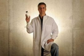Cancer drug may prevent cocaine relapse behavior