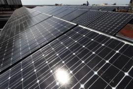 UCI to become living renewable energy lab