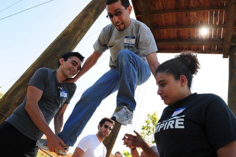Summer program lures diverse grad students