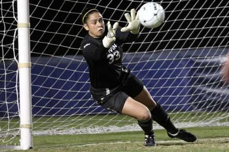 Women's soccer ends great season
