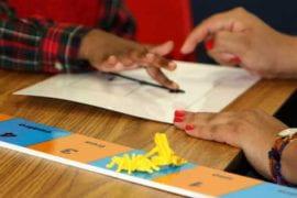 Boosting preschoolers' math skills