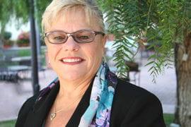 A Q&A with Staff Advisor Lynda Brewer