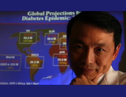 Diabetes skyrockets in US
