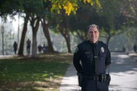 Campus police chief retiring