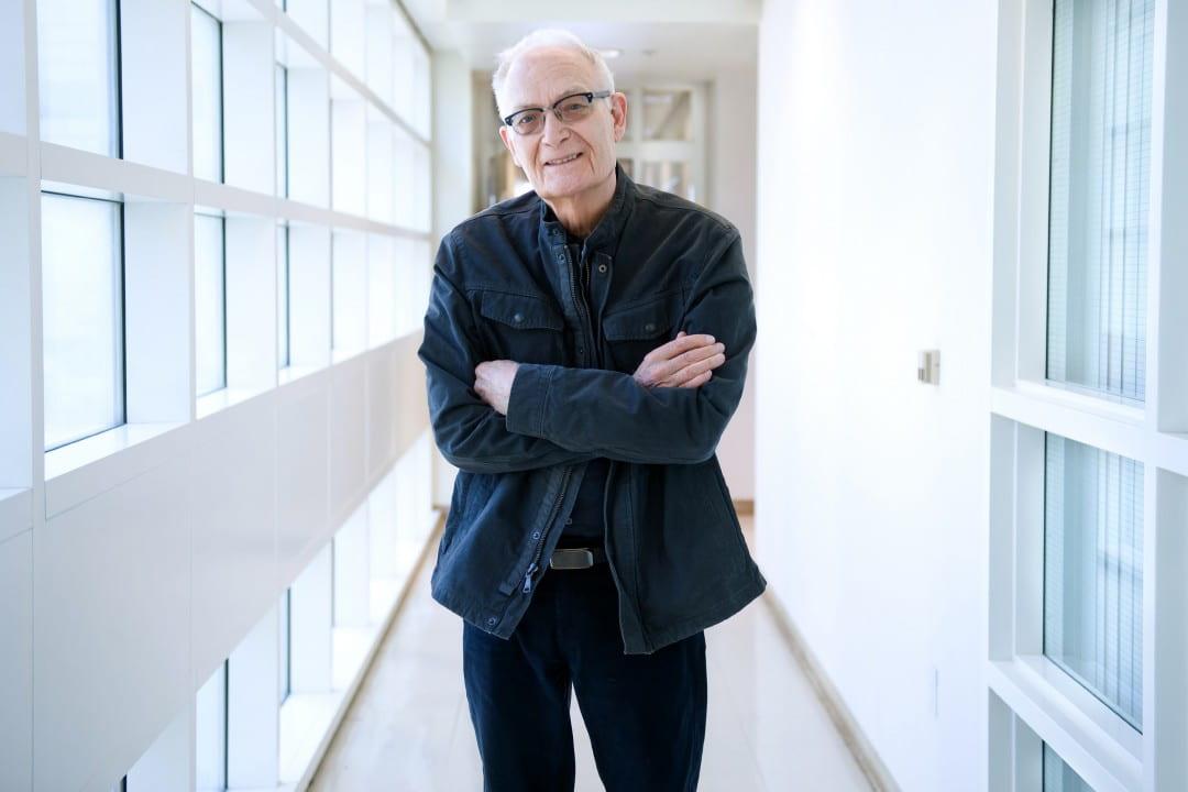 Jean-Claude Falmagne