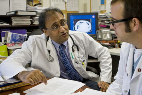 Hospitalist: The new medical specialty