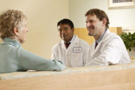 Improved treatment for stroke