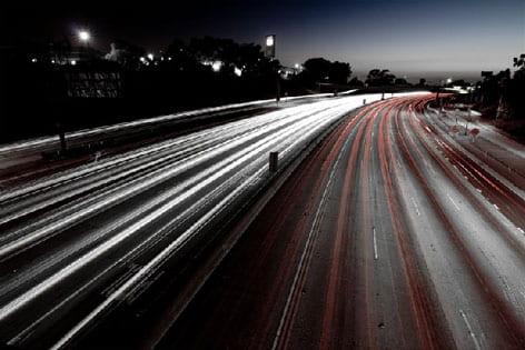 Traffic's true toll