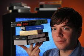 VHS legacy unraveled