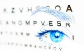 Halting herpes eye disease